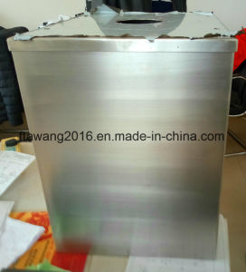 Passivated Stainless Steel Cabinet Polished Stainless Steel Box pictures & photos