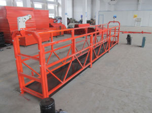 Zlp630 Suspended Platform/Lifting Platform/Aerial Work Platform pictures & photos