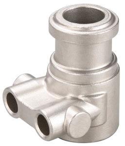 High Precision Machining Aluminum Die Casting Part pictures & photos