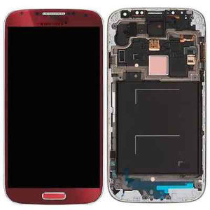 Mobile Phone LCD for Samsung Galaxy S4 I9500 I337 LCD Touch Screen Assembly pictures & photos