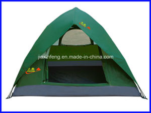 Hot Popular Dome Family Camping Tent, Outdoor Military Tactical Tent, Water Proof Camping Tent