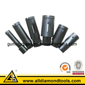 Diamond Core Drill Bits for Concrete pictures & photos