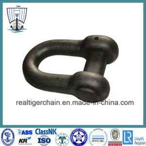 Pear Shackle for Anchor Chain pictures & photos