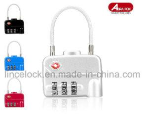 ABS Tsa Luggage Lock (519) pictures & photos