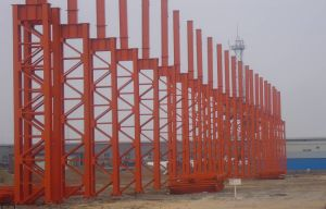 Prefabricated Steel Structure Buildings pictures & photos