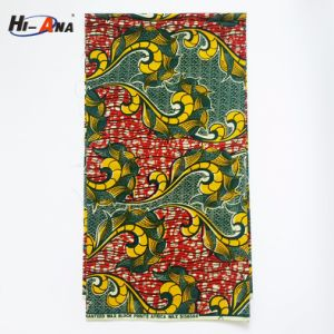 Trade Assurance Top Quality African Fabric Manufacturers pictures & photos
