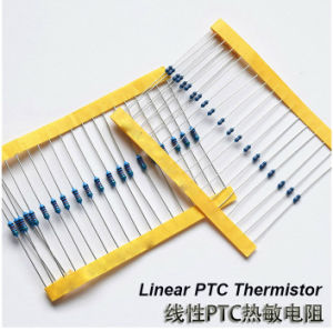 Lptc Linear Ceramic PTC Thermistor Hw68 Series for Refrigerator pictures & photos