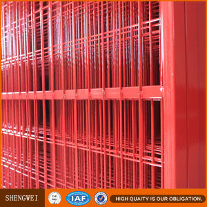 Portable Temporary Construction Site Easy Install Fencing pictures & photos
