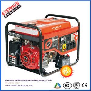 Remote Engine Starter Gasoline Generator (BH8500) pictures & photos