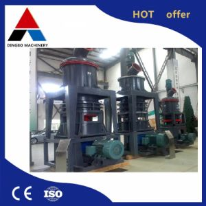 Roller Pulverizer Mill Complete Set with Instalation pictures & photos