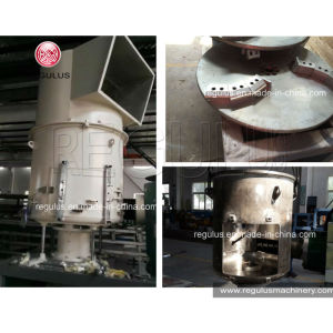 Waste Plastic PE/PP Granulating Recycling Line pictures & photos