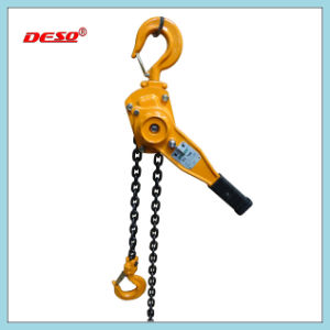 1.5 Ton Steel Lifting Lever Block/Hoist pictures & photos