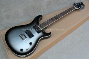 Hanhai Music/Black Edgy Se Mike Mushok Electric Guitar pictures & photos