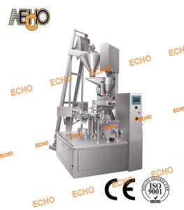 Automatic Tobacco Pouch Packing Machine (MR-X6) pictures & photos