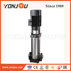 Qdl Vertical Multistage Centrifugal Circulating Pump pictures & photos