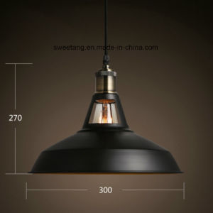 Factory Supply Industrial Pendant Lamp with Aluminium pictures & photos