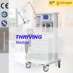 Anesthesia Machine (THR-MJ-560B4) pictures & photos