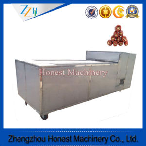 Competitive Cherry Pitter China Supplier / Automatic Cherry Pitting Machine pictures & photos