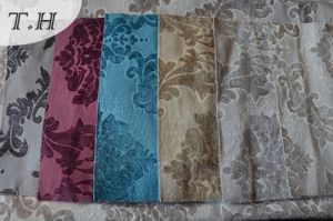 Cheaper Chenille Fabric From Chenille Supplier pictures & photos