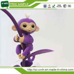 Wholesale Interactive Finger Toy Fingerlings pictures & photos
