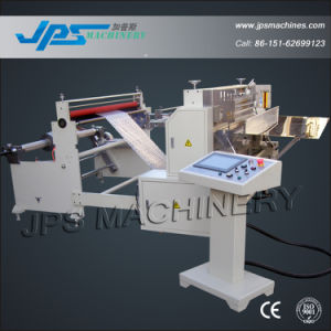 Automatic Label Paper Transverse Cutter pictures & photos