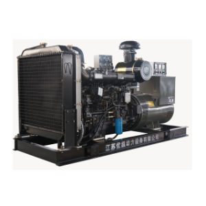 Factory 200kw Ricardo Diesel Generator pictures & photos