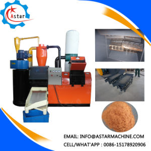Copper Wire Stripper Machine for Sale pictures & photos