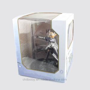 Fate Saber Cool Plastic Model Figure pictures & photos