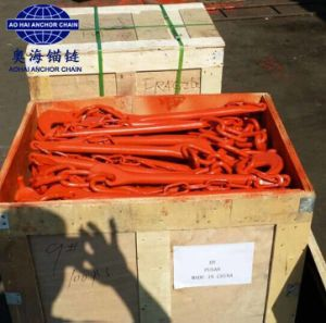High Quality Lashing Chain for Cargo or Container pictures & photos