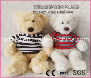 OEM Ce Plush Animal Toy of Teddy Bear pictures & photos