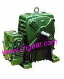 Wpea Worm Gearbox Double Stage Reducer Big Ratio pictures & photos