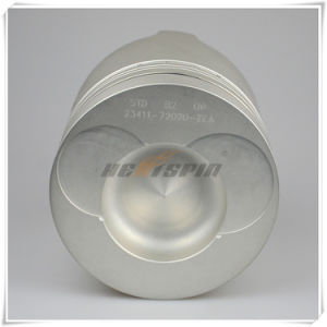 Engine Piston 8DC9 for Mitsubishi Spare Part Me062408 pictures & photos