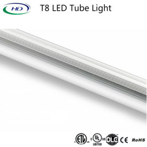 5FT 24W Electronic & Magnetic Ballast Compatible LED Tube Light pictures & photos