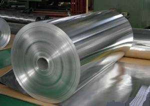 Aluminum Foil Roll with Competitive Price pictures & photos