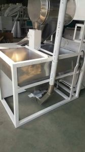Wheat Flour Mill for Powder/Small Rice Milling Machine/Wheat Flour Mill Corn pictures & photos
