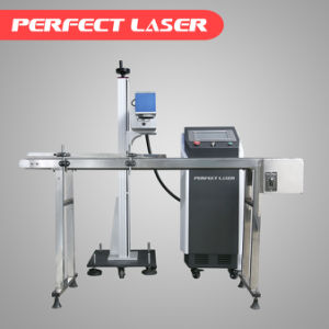 CO2 Laser Marking Machine 100W 150W with Glass Laser Tube pictures & photos