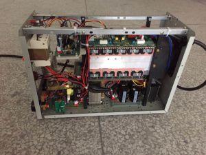 DC Inverter TIG and MMA Welding Equipment TIG250as pictures & photos