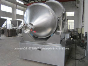 High Quality Two Dimension Mixing Machine pictures & photos