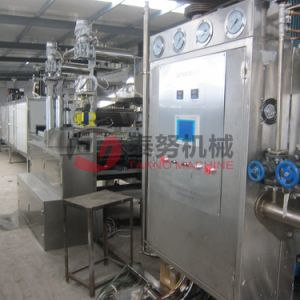 Hard Candy Depositing Production Line pictures & photos