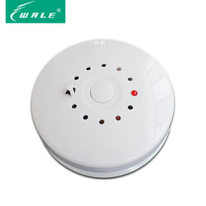 Compatible Wired Detector of Smoke and Heat Detector pictures & photos