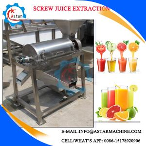 Industrial Use Vegetable Juice Making Machine pictures & photos