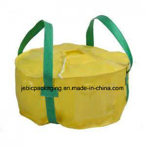 FIBC Top Open with Flap Cover Jumbo Bag pictures & photos