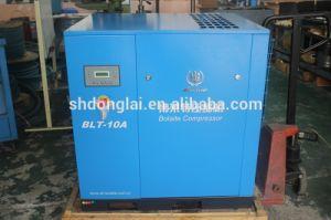 55kw Screw Air Compressor Industrial pictures & photos