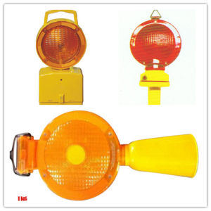 Economical LED Flash Barricade Warning Lighting for Traffic Work pictures & photos