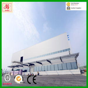 Light Weight Steel Roof Truss  Structure Warehouse pictures & photos