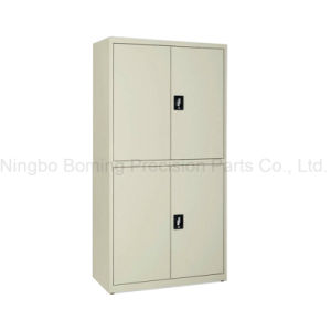 OEM Precision Stamping Part of SPCC Office Cabinet pictures & photos
