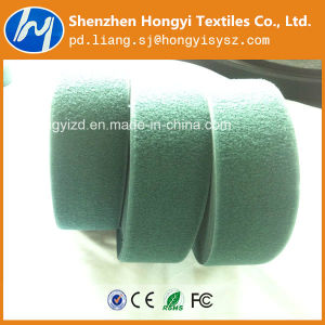 High Quality Nylon Velcro Soft Male and Female Hook&Loop pictures & photos