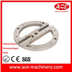 CNC Machining of Copper Screw Head pictures & photos