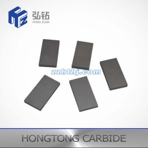 High Surface Quality Non-Standard Tungsten Carbide Tips for Oil Centraliser pictures & photos