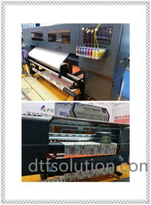 Fast 5113 Head Industry Sublimation Printer pictures & photos